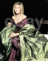 Barbra Streisand 10x8 Photo