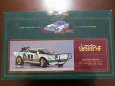 1/20 Fujimi 1976 Lancia Stratos HF Rally Car Rare Kit Sealed Bags