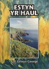 """EIRWYN GEORGE (Editor) - """"ESTYN YR HAUL"""" - PEMBROKESHIRE - WELSH - 1st Edn(2000)"""