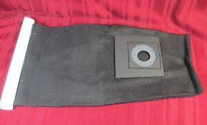 PANASONIC VACUUM CLEANER CLOTH SHAKE OUT DUST BAG OEM REUSABLE U U3 U6 VINTAGE U