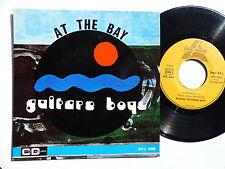 LES GUITARs BOYS Paresse / At the bay RCG 5066 ANTILLES AUX ONDES