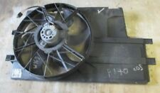 MERCEDES A CLASS A170 W168 CDI DIESEL RADIATOR COOLING  FAN PART FROM 2000 YEAR