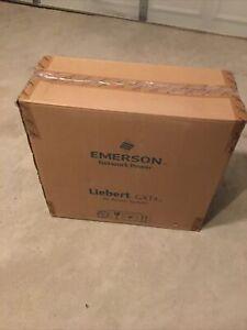 Emerson Network Power Liebert GXT4 AC Power System GXT4-48VBATT
