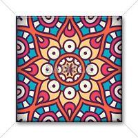 Ceramic Tile -  Vintage Moroccan Tile Design Unique Kitchen Tile Bathroom #22