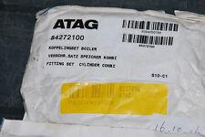 ATAG S4272100 VERSCHRAUBUNGSSATZ SPEICHER KOMBI KOPPELINGSET BOILER NEU