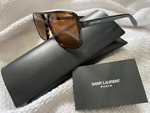 Saint Laurent Paris Sunglasses, Worldwide Dispatch