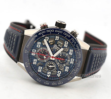 TAG Heuer Carrera Calibre Red Bull Racing  Edition CAR2A1N FT6100 Infinity