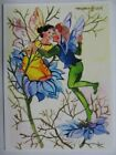 ACEO PRINT Limited Edition Love in a Mist Fairy Nature by Anna Lee FIRST of 25