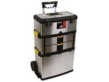 Perel OTBA4 Werkzeugtrolly Rostfreier Stahl Rechnung A01714