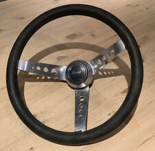 Ford Escort Mk1 Springalex Style Steering Wheel - RS1600 Twincam Mexico RS2000