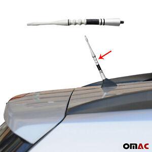 "6"" Aluminium AM FM Car Radio Antenna Screw On Fits Lincoln"