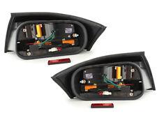Fanali posteriori LED Audi TT (8N3/8N9) 98-05  nero