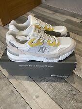 New Balance Paperboy 992 Size UK 9 Trainer/Sneakers - Damaged Box US 9.5 EUR 43