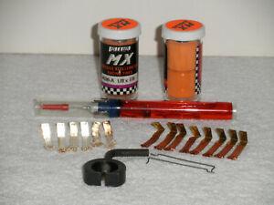 Parma Slot Car Parts, Braided Pick Ups, Tires, Etc.
