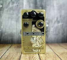 Catalinbread Echorec Echo Pedal Guitar Effect Effects Pedal NEW