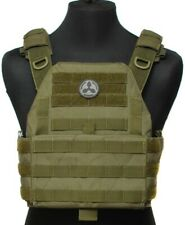 Tactical modular vest for field sports games CUBANO CORTES.R-Karbid