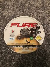 PS3 PURE DISC ONLY