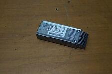 Original Audi A4 8K A5 A6 4F Comando de voz Módulo habla 4E0910753H 4E0035753A