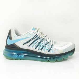 Nike Nike Air Max 2015 Women's Nike Air Max Athletic Shoes for ...
