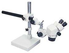 SPI 6.5x-45x Binocular Stereo Microscope
