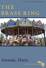 The Brass Ring (Avalon Romance)