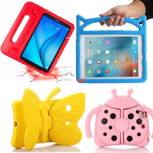 2020 Kids Child Shockproof Case Stand Cover for IPad Pro9.7, iPad Mini 1,2,3,4,5