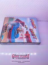 Power Drift NEU OVP Atari ST NEW BOX Rennen äh.Mario Kart Folie