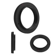 Manual Focus M42-OM4/3 M42 Lens for Panasonic M4/3 Mount Camera Adapter Ring