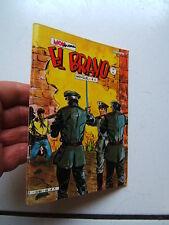 MON JOURNAL  / EL  BRAVO  / NUMEROS 48  / SEPTEMBRE 1981