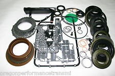 5R110 5R110W 05-07 Master Rebuild Kit Torqshift Automatic Transmission Overhaul