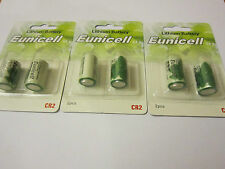 Eunicell 6x CR2 CR-2 CR-2W CR15H270 3V Lithium Batteries Digital Camera Alarm