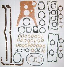 FIAT 690 N3/ KIT GUARNIZIONI MOTORE/ ENGINE GASKETS SET