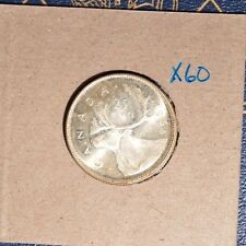 1965 Higher Grade Quarter from old Roll Collection - see scans  - inventory# X60