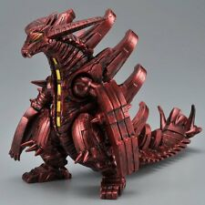 Rare Bandai Ultra Monsters DX Grand King FireRed ver. Special LTD Edition Figure