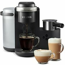 Keurig K-Cafe Coffee Maker and Espresso Machine Charcoal
