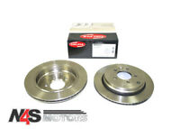 LAND ROVER DISCOVERY 3 & 4 DELPHI REAR BRAKE DISC ASSEMBLY.PART- SDB000636AP