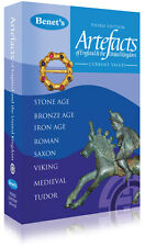 Benets Artefacts 3rd Edition 2014 Paul Murawski  **Free P&P**