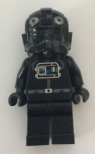 Lego Star Wars Minifigures - Imperial Tie Fighter Pilot