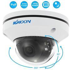 KKmoon 1080P 2.1MP CMOS 3IR-LEDS Dome CCTV Security PTZ Camera Night Vision NTSC