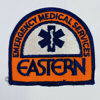Eastern EMS Emergency Medical Services Patch (A)