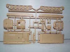 Armourfast 1/72 Scale BRITISH CRUSADER MkII TANK  Model Kit - Contains 1  Model