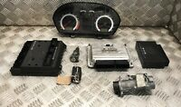 2005 SKODA FABIA VRS 1.9 TDI DIESEL ECU SET KIT 6 SPEED 038906019NF 6Q0959433E