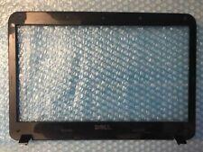 GENUINE Dell Vostro1014 1088 Front Bezel W/ Cam Port P/N C74W4