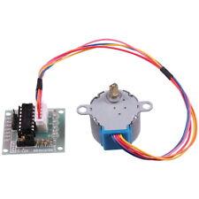 28BYJ-48 5V Schrittmotor DC inkl. Endstufe ULN2003 Treiber für Arduino Motor