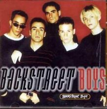 Backstreet Boys Same (1996, bonus tracks) [CD]