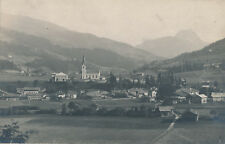 AK aus Kirchberg, Tirol    (G2)