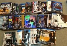 Various Blu-ray Slipcovers **Slipcovers Only** [Blu-ray] VGC