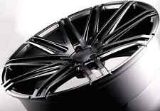 4X 22inch OC29 229 22105 VF VE, Q5, JEEP,TOYOTA,NISSAN, SUV CONCAVE MATTE BLK