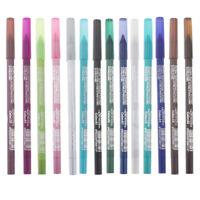 Langlebiger schweißfester pigmentierter Lidschattenstift Wasserdichter Eyeliner
