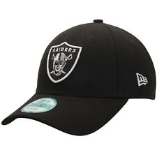 Oakland Raiders New Era 9FORTY NFL The League Adjustable Strap Hat Cap 940